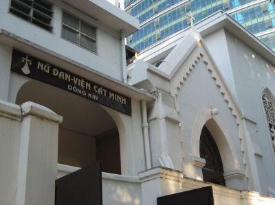 Đan Viện Cát Minh Sàigòn kỷ niệm 150 năm thành lập