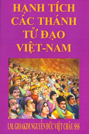 Hạnh Tích Các Thánh Tử  Ðạo Việt  Nam