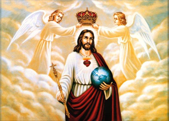 Suy niệm CN 34 TN A. Lễ Đức Giêsu Kitô Vua vũ trụ, Lễ trọng