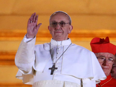 pope-francis-1st-blessing